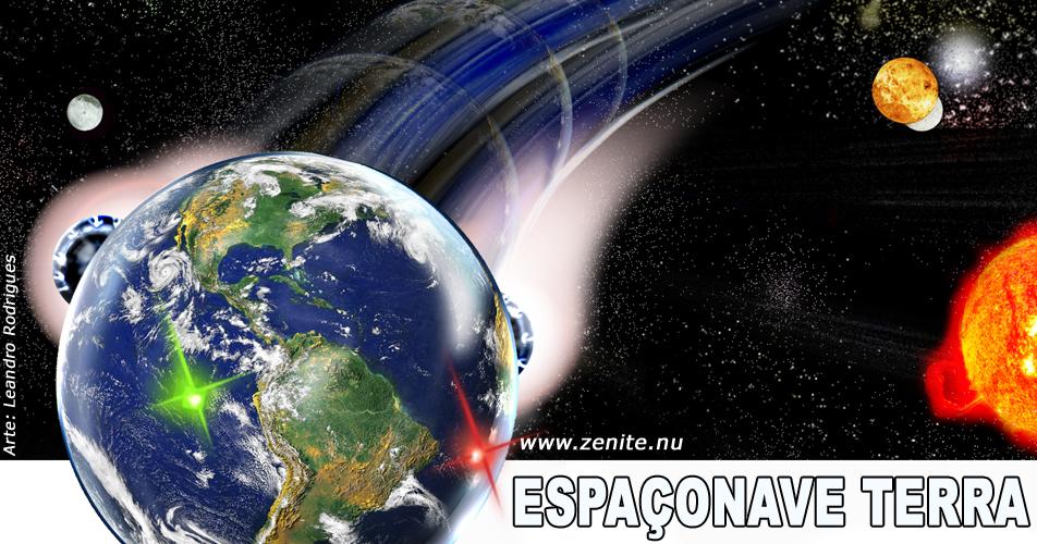 Espaçonave Terra