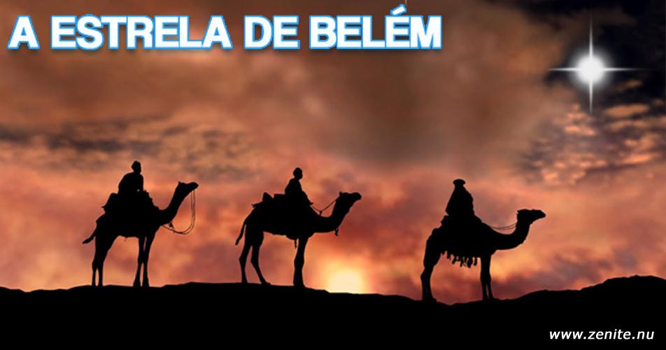 A estrela de Belém